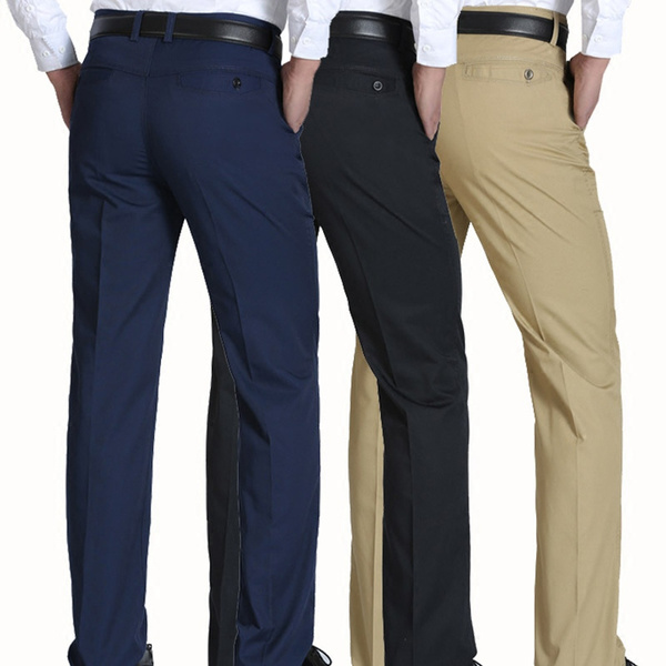 trousers, Office, Casual pants, dresspant