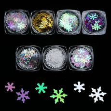 manicure tool, nail decoration, nail stickers, Christmas