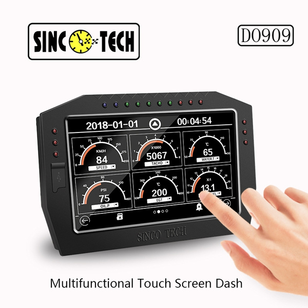 water, Touch Screen, gaugescar, Cars