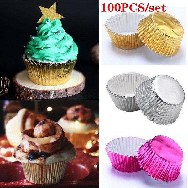 Baking, pastrytool, muffincup, cakecup