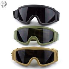 Goggles, Army, protective eyewear, sportsampoutdoor