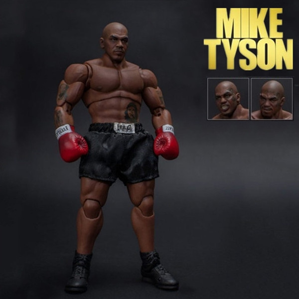 tattoo, Gifts, Collectibles, miketyson