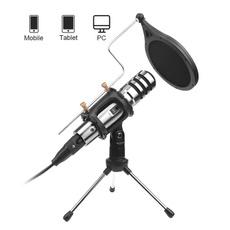 Microphone, 35mmmicrophone, Tripods, karaokemicrophone