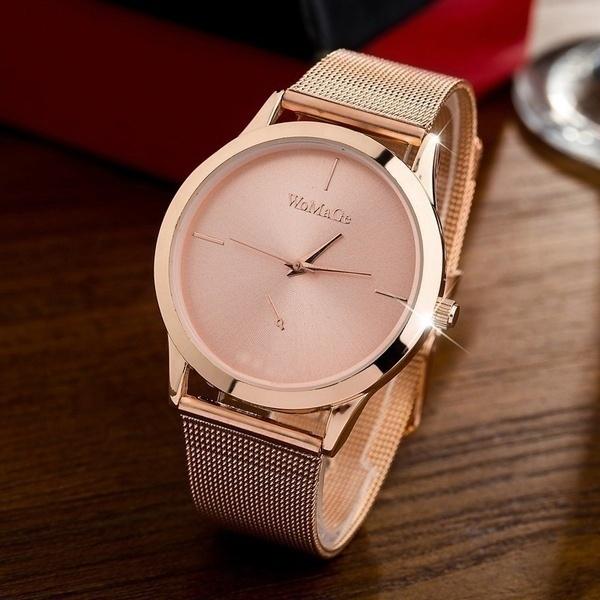 Fashion, rosegoldwatch, gold, fashion watches