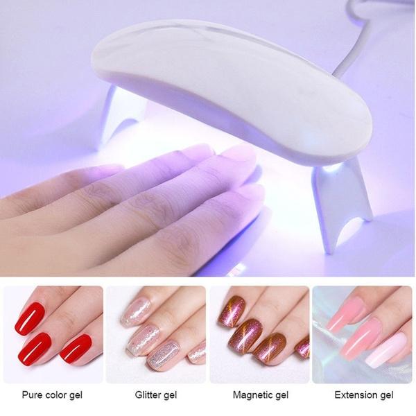 nail decoration, Mini, led, usb