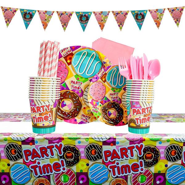 festivaldecoration, Sweets, disposable, theme