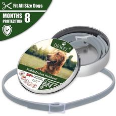 Adjustable, Dog Collar, naturalpestscontrol, Pets