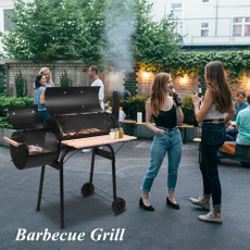 charcoalbarbecue, Charcoal, bbqgrill, outdoorcookingampeating