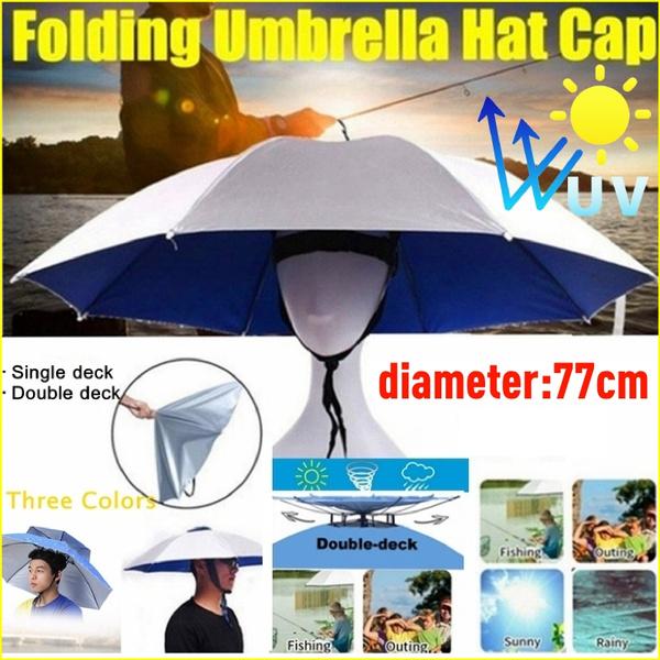 headwearcapumbrella, Fashion, hatumbrella, sunumbrella
