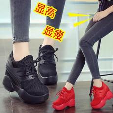 Summer, koreanversion, Womens Shoes, rise
