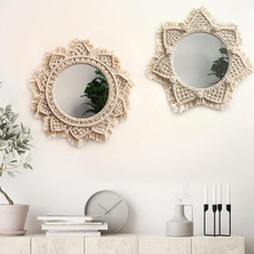 bedroom, decorativemirror, Home Decor, Beauty