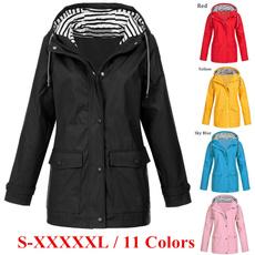 casual coat, Jacket, waterproofjacket, Outerwear