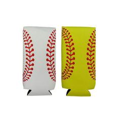 slim, coolerbag, softball, tallstuddyholder