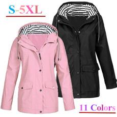 casual coat, Jacket, waterproofjacket, Outdoor
