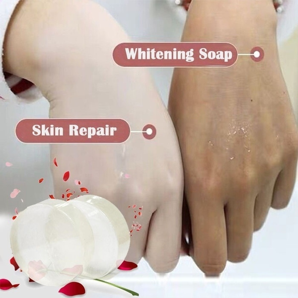 skinlightening, crystalsoap, whiteningsoap, Beauty
