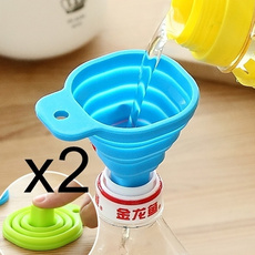 Foldable, Kitchen & Dining, Outdoor, Silicone