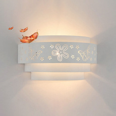 Home & Kitchen, led, Home & Living, walllamp