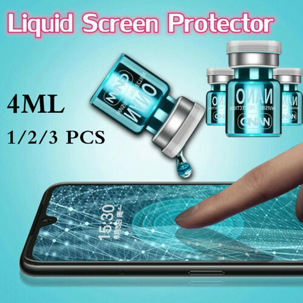 ultrathinfilm, Screen Protectors, antifingerprint, nano