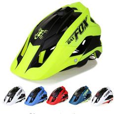 Helmet, Bat, Bicycle, Sports & Outdoors