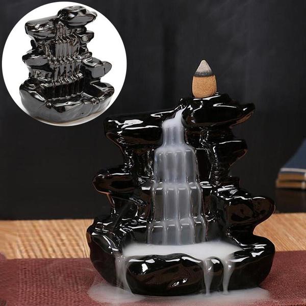 Ceramic, Home Decor, Home & Living, home fragrance
