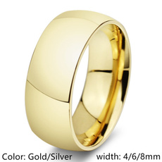 Couple Rings, Valentines Gifts, Men, Jewelry