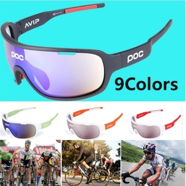Mountain, Goggles, Bicycle, Sports & Outdoors