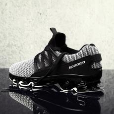 Sneakers, Outdoor, sneakersformen, aircushion