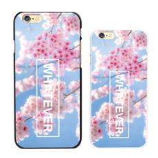 pink, case, casesforhuaweiascendp8, Cherry