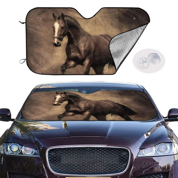 Foldable, horse, reflector, cute