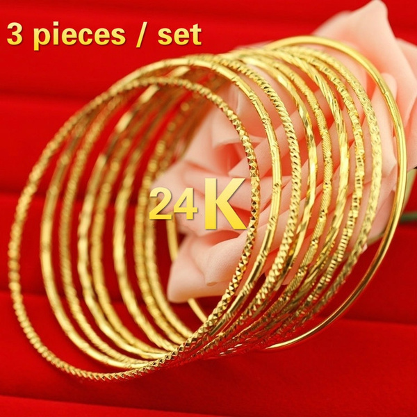 24kgold, Italy, Jewelry, gold