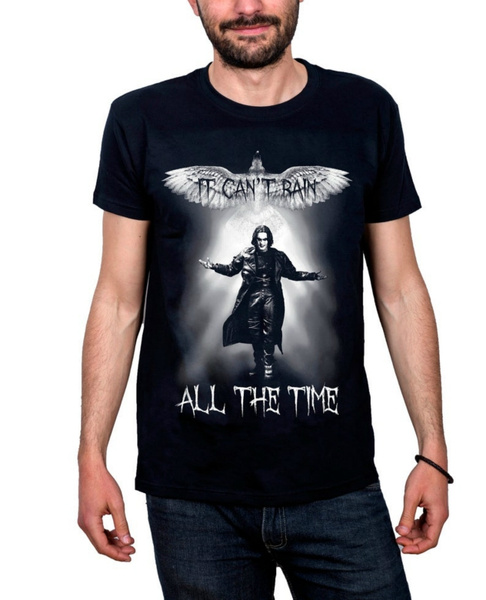 thecrow, Shirt, Gifts, unisex