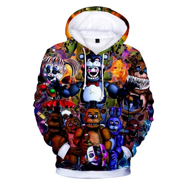 3D hoodies, Fashion, Jacket, spotswear