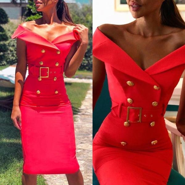 Fashion, Cocktail Party Dress, Dress, summer dress