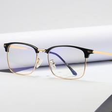 Blues, Goggles, Computer glasses, lights