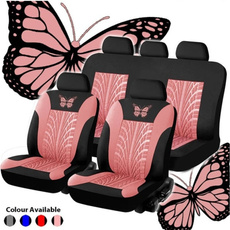 butterfly, carseatcover, Cars, Cover