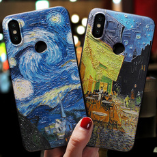 silicone case, art, softphonecase, huaweihonor9xcase