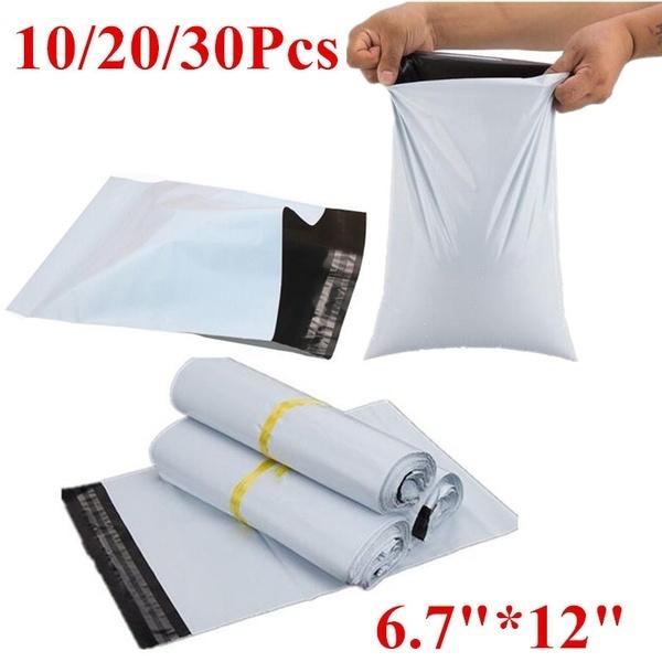 waterproof bag, polymailer, mailingbag, adhesivesbag