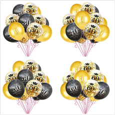 latex, 50thanniversary, Sweets, happybirthdayballoon