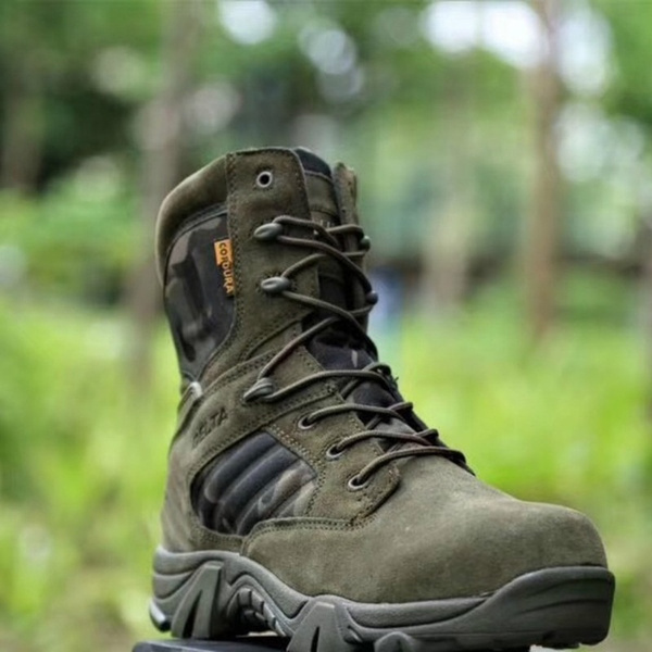 Outdoor, Hiking, Combat, Army
