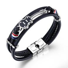 guitarbracelet, Steel, Jewelry, stainlesssteelbracelet
