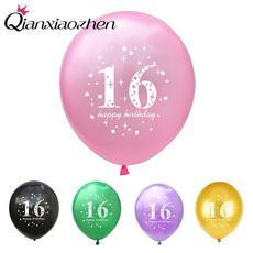 baloon, ballon, birthdaydecor, Sweets