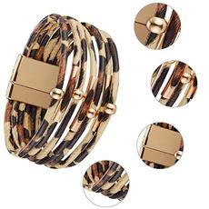 Elegant, Leopard, Fashion, Jewelry