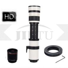 primelen, widelife, zoomlen, lensadapter