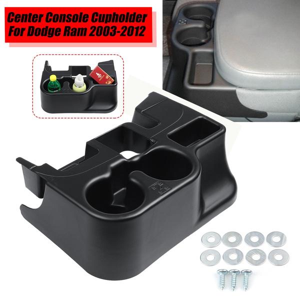 Dodge, carorganizerstorage, Console, dodgeram