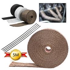 exhaust, heatinsulationwrap, partsampaccessorie, fireproofinsulatingcloth
