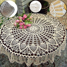 Kitchen & Dining, Lace, Sunflowers, Home & Living