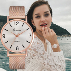 Steel, Stainless Steel, Gifts, fashion watches