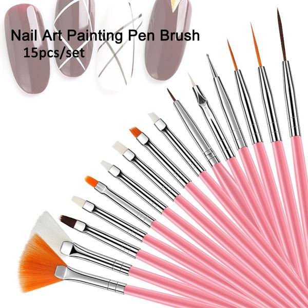 Nails, Design, art, Beauty