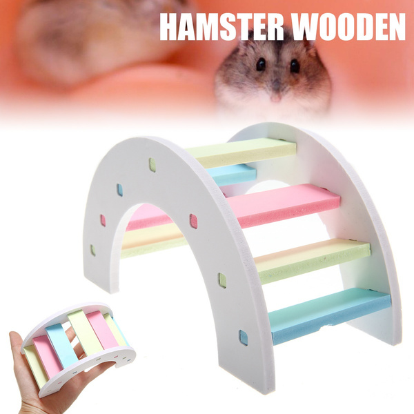 hamsterwoodentoy, Toy, Colorful, hamstertoy