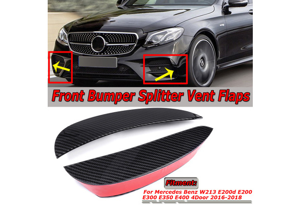 Koolzap For 07-12 GL-Class Front Bumper Cover Spoiler Valance Air Deflector Apron w//Off Road